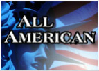 Poker video - All American gratuit