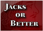 Poker video - Jacks or Better gratuit